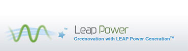 leap-power